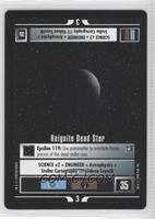 Reignite Dead Star