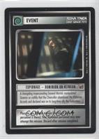 Espionage - Dominion on Klingon