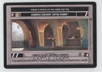 Jabba's Palace: Audience Chamber (Light)