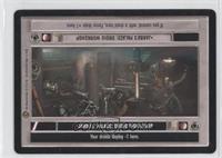Jabba's Palace: Droid Workshop