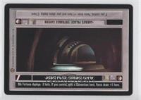 Jabba's Palace: Entrance Cavern (Dark)