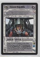 Commander Wedge Antilles