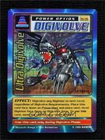 Ultra Digivolve
