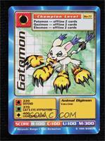 Gatomon