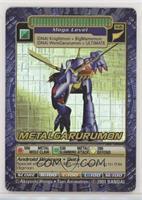 Metalgarurumon