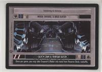 Death Star II: Throne Room