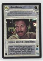General Calrissian