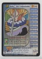 Goku, the Unbeatable