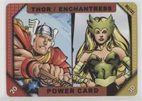 Thor, Enchantress