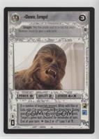 Chewie, Enraged