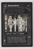 Stormtrooper Garrison