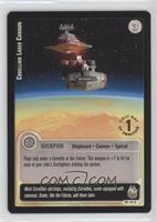 Corellian Laser Cannon