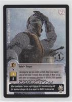 Corporal Maer