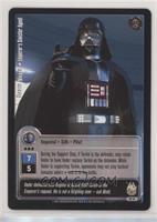 Darth Vader - Emperor's Sinister Agent