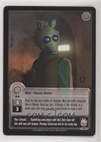 Greedo - Jabba's Underling