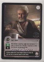 Obi-Wan Kenobi - Old Fossil