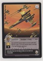 Red Five - Luke's X-wing