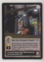 Wedge Antilles - X-wing Ace