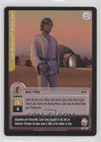 Luke Skywalker - Moister Farmer