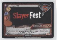 Slayerfest '98