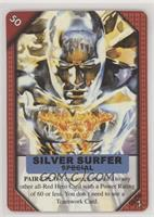Special - Silver Surfer
