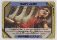 Power Card - Mary Jane