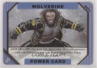Power Card - Wolverine