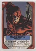 Special - Daredevil