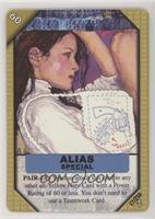 Special - Alias