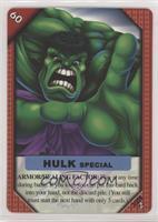 Special - Hulk