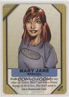 Special - Mary Jane