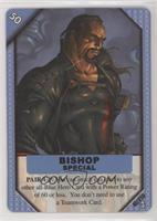 Special - Bishop