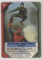 Special - Spider-Man, Green Goblin