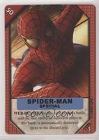 Special - Spider-Man