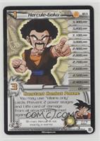 Hercule-Goku