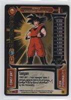 Goku - Combat Hungry