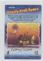 Krusty Krab Bonus