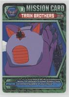 Train Brothers