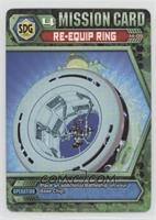 Re-Equip Ring