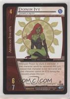 Poison Ivy (Pamela Isley)