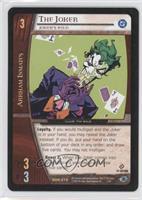 The Joker (Joker's Wild)