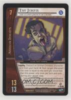 The Joker (The Clown Prince of Crime)