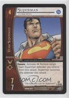 Superman (Clark Kent)
