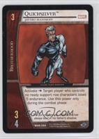 Quicksilver [Noted]