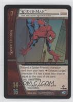 Spider-Man (The Amazing Spider-Man)