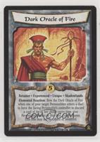 Dark Oracle of Fire
