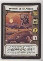 Warrens of the Nezumi