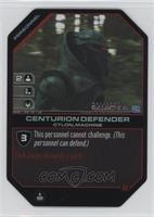 Centurion Defender - Foil