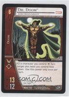 Dr. Doom (Sorcerous Savant)