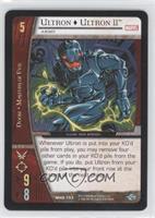 Ultron - Ultron II (Army)